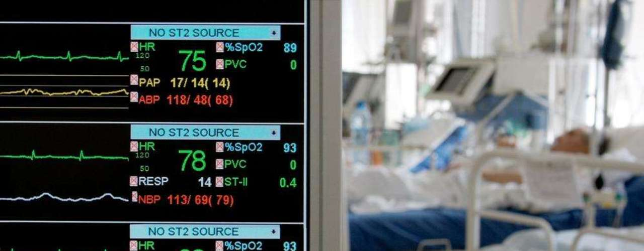 Definido o especialista, é hora de analisar a estrutura do hospital, que deve dispor de ampla estrutura, como unidade de terapia intensiva (UTI)
