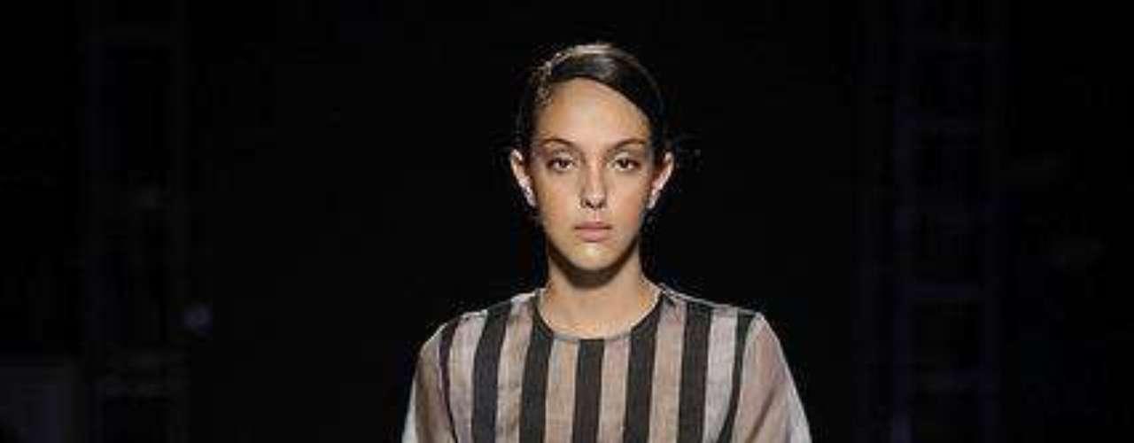 Virgílio Couture se apresentou neste sábado (23)