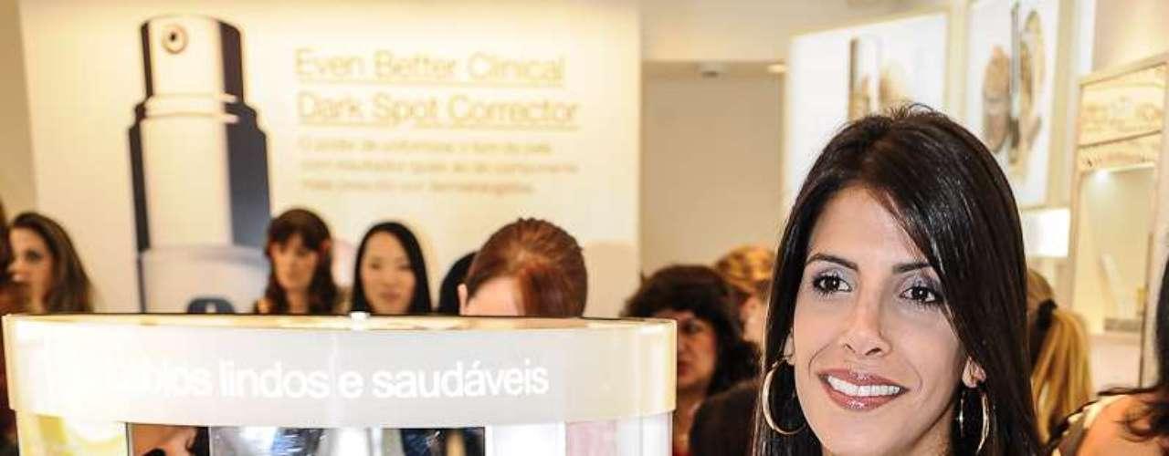 Fernanda Calvet é a diretora da marca no Brasil