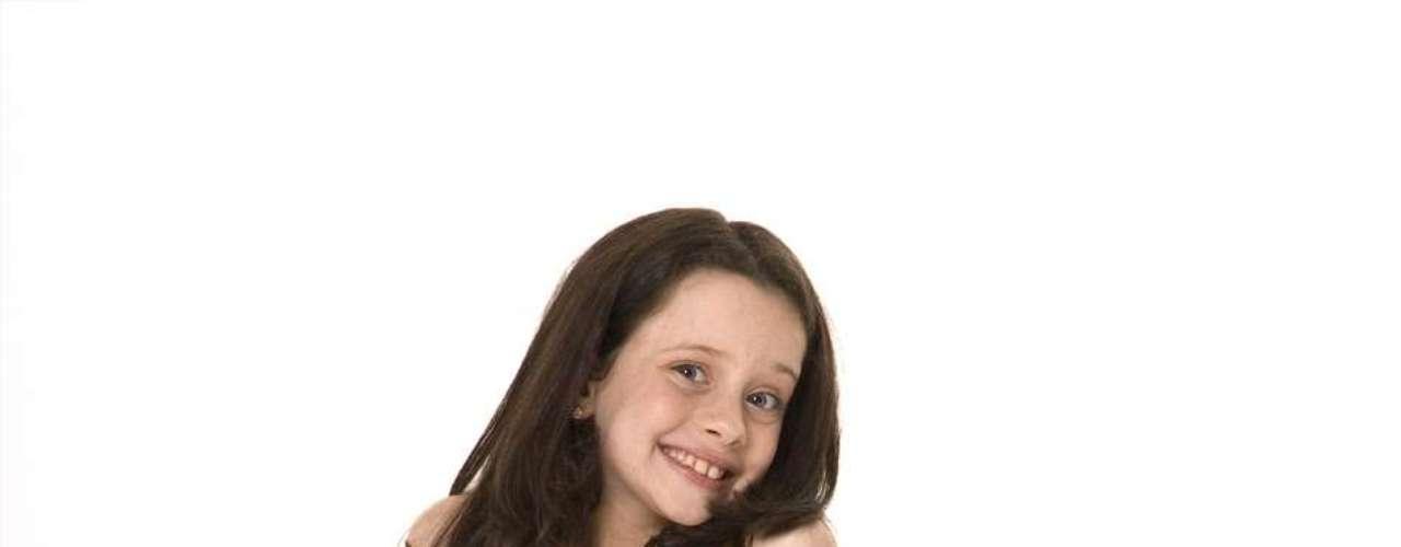 Maria Mariana afastou-se dos holofotes com o final da série. Hoje tem quatro filhos e é autora do livro 'Confissões de mãe'