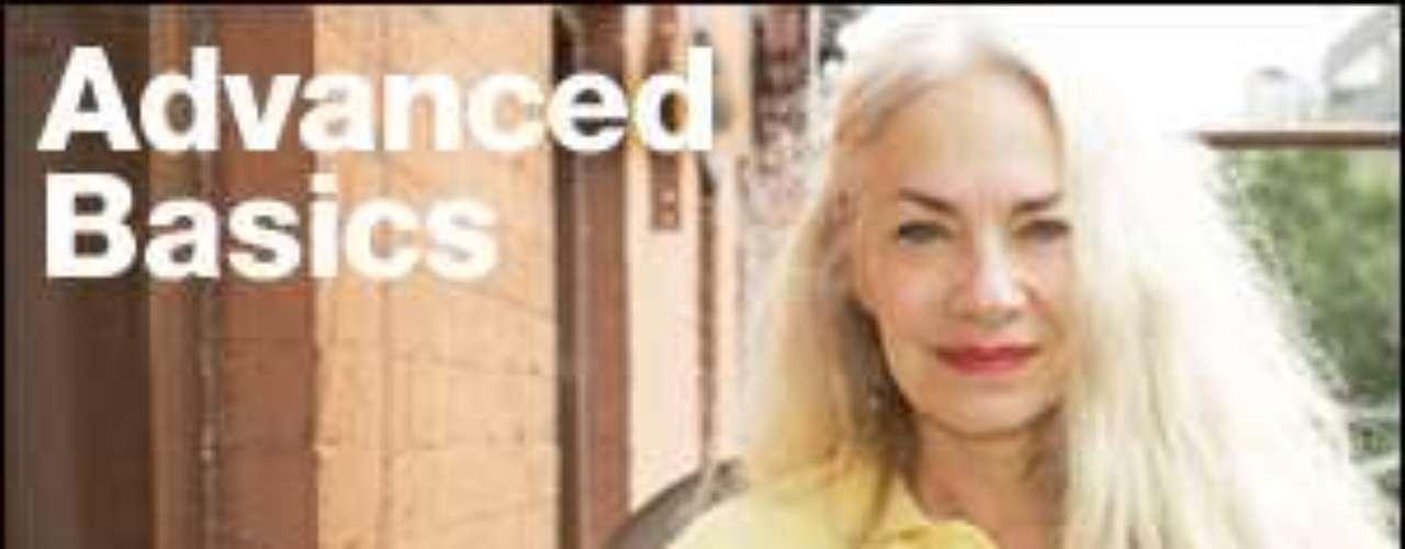 Jacky posa para American Apparel após campanha que trazia modelo transgênero