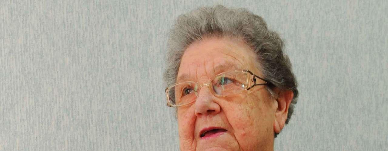 Aos 81 anos, Palmirinha tem uma memória de fazer inveja. \