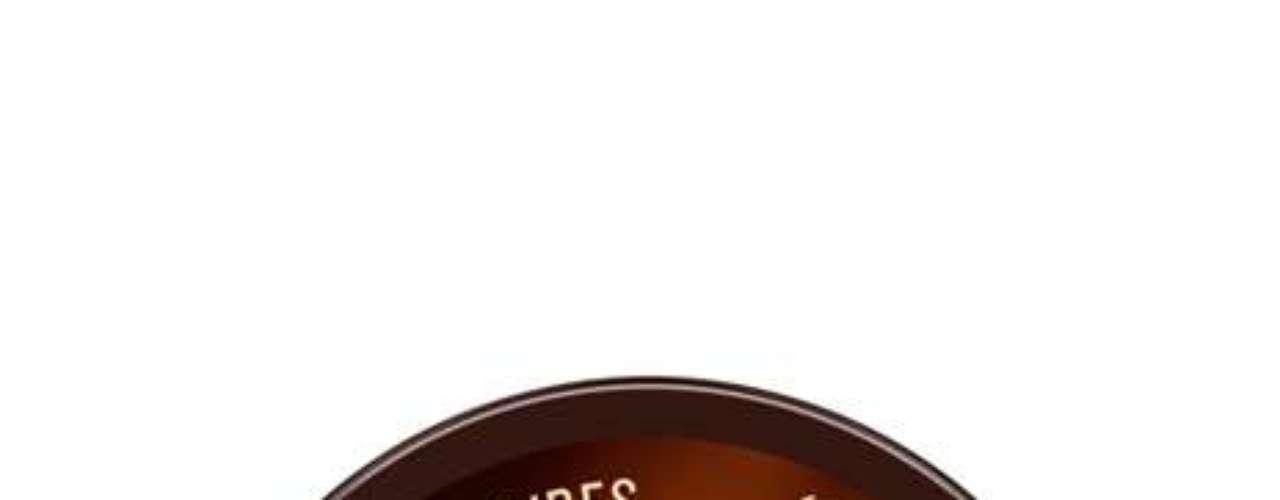 Kate Winslet não fica sem o protetor labial Lip Butter, da The Body Shop. O cosmético tem ação antioxidante e pigmentos naturais. Kate paga o equivalente a R$ 15 pelo cosmético.
