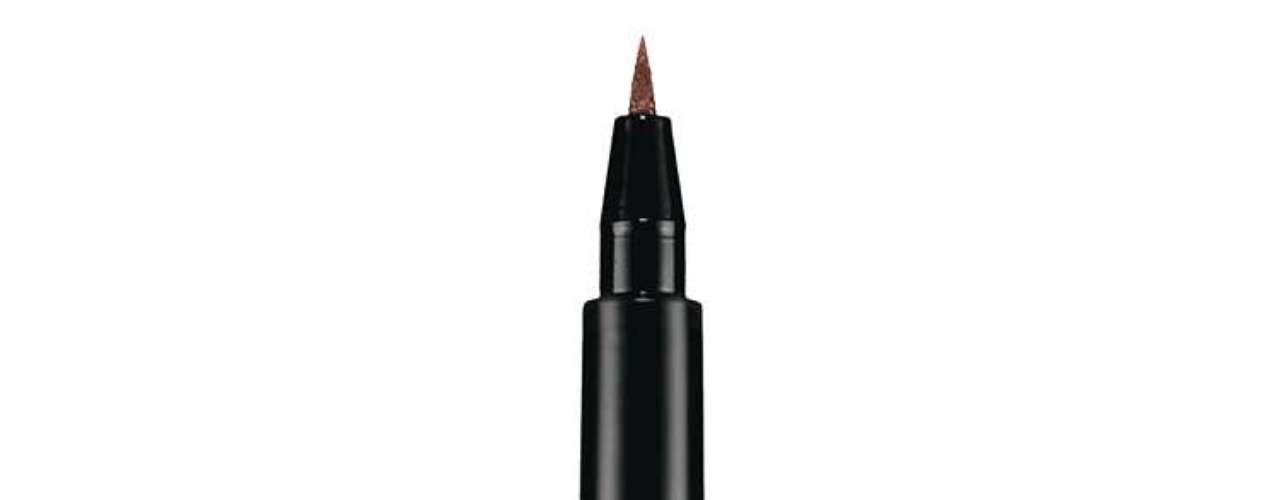 A sugestão da MAC é o Penultimate Brow Mark. Preço: R$ 95. Informações: 0800-8921695