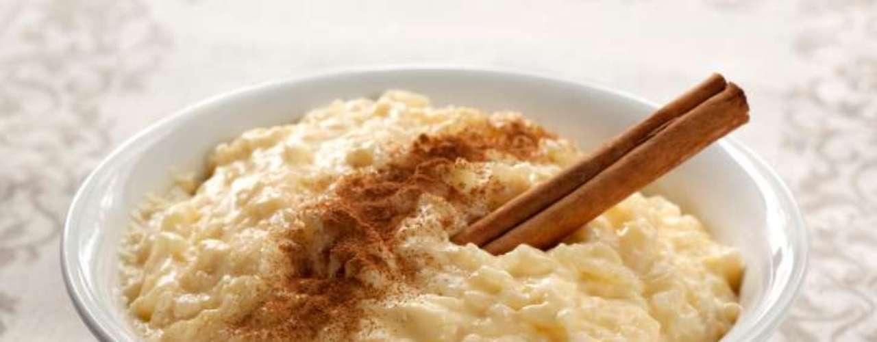 Trinca: de grão redondo, este arroz é ideal para pudins e doces. Os grãos têm bastante amido e, por isso, aglomeram-se durante o cozimento