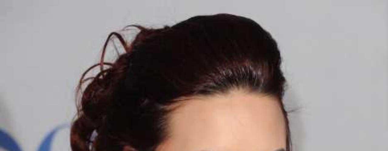 Para evitar o aparecimento das temidas olheiras, Demi aposta numa boa noite de sono