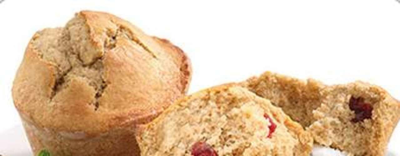 Muffin recheado