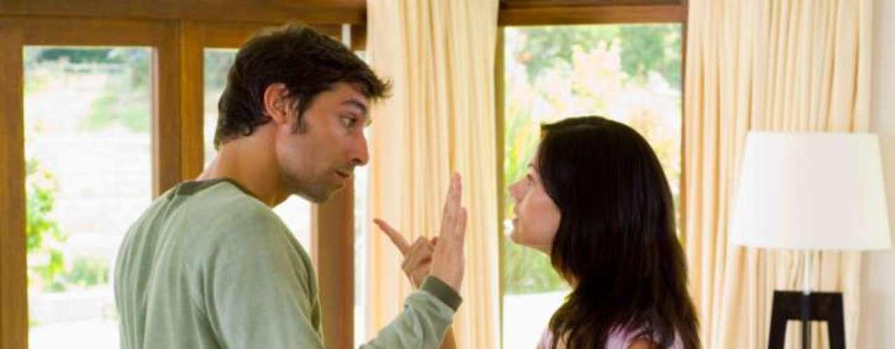 Nem tudo é do seu jeito: não fique irritada quando seu marido fizer as coisas de um jeito diferente. Nem tudo pode ser como você gosta. Saber conviver com isso torna seu relacionamento melhor