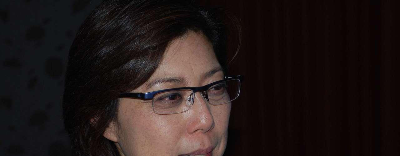 Suzana é quem geralmente cria o cardápio de sobremesas e também cuida de questões gerenciais