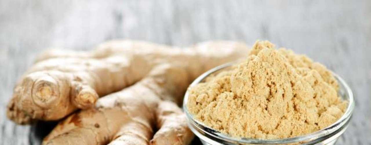 De acordo com a nutricionista Salete Brito, do Hospital de Clínicas da Unicamp, os alimentos termogênicos, como o gengibre, são os mais indicados para acelerar o metabolismo e a queima de gordura