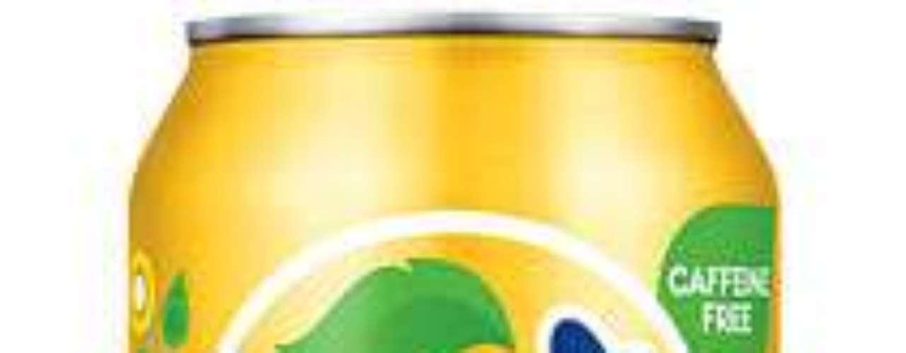 Fanta abacaxi: a Fanta é uma das marcas com sabores mais versáteis do grupo Coca-Cola. Nos Estados Unidos, é possível encontrá-la com toque de abacaxi