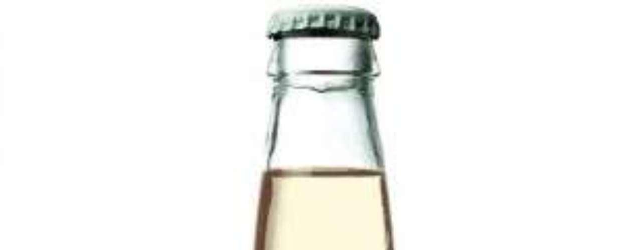 Jelly Belly French Vanilla: refrigerante com sabor de baunilha produzido na Califórnia