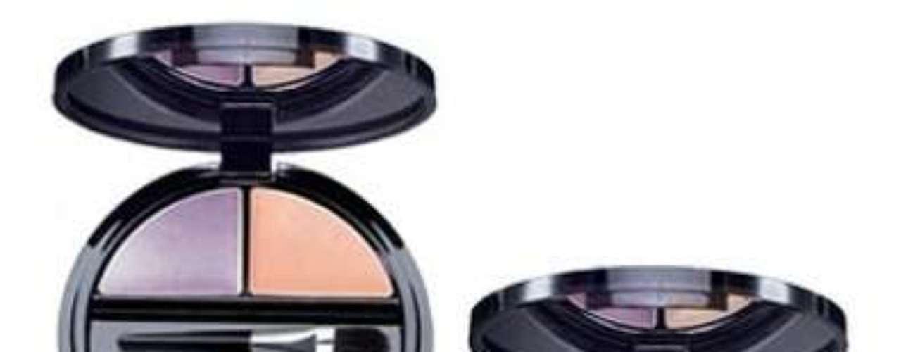 Jillian Dempsey for Avon Paleta de Corretivos, da Avon. Existe na versão claro e médio, cada uma com quatro corretivos. R$ 24 cada paleta