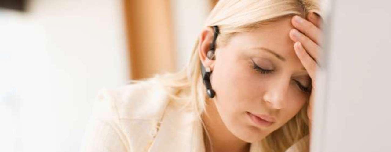 Controle seu estresse - Mulheres com maiores níveis de estresse têm as cinturas mais largas, segundo estudo da Universidade de Yale. Portanto, relaxar é a palavra de ordem