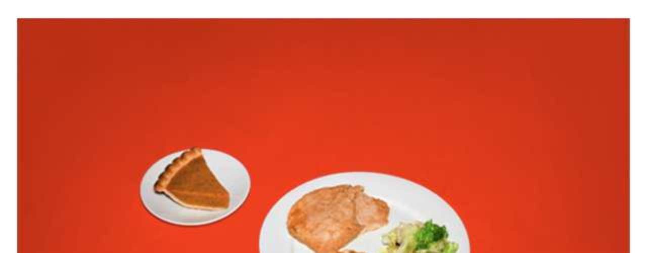 Torta, purê e salada verde foram os últimos pedidos de outro condenado