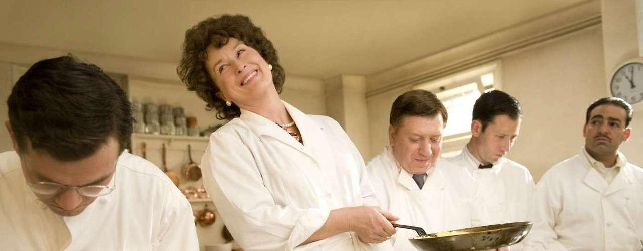 Embora tenha falecido no ano de 2004, dois dias antes de completar 92 anos de idade, a chef californiana continua sendo atual e, diga-se de passagem, muito bem citada pelos entendidos do assunto. \