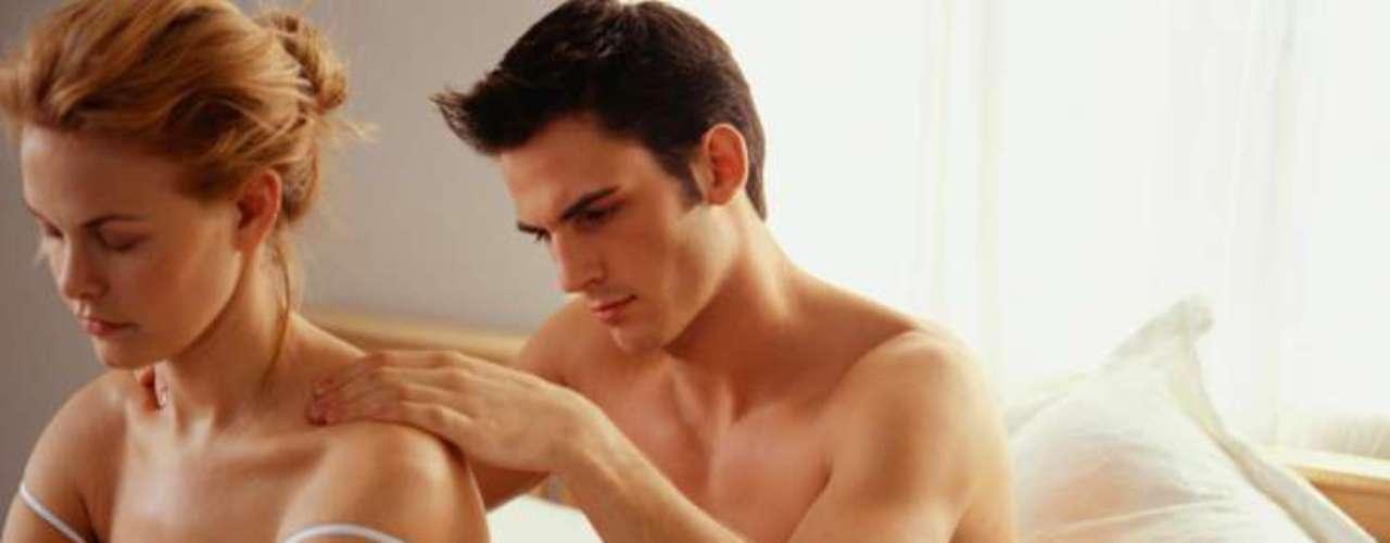 Aumentos de carinhos: se ele decidir que a companheira será sua futura mulher, espere aumento de carinhos, como massagens no pescoço ou toques nos braços durante o preparo da comida e outras atitudes como no começo do relacionamento