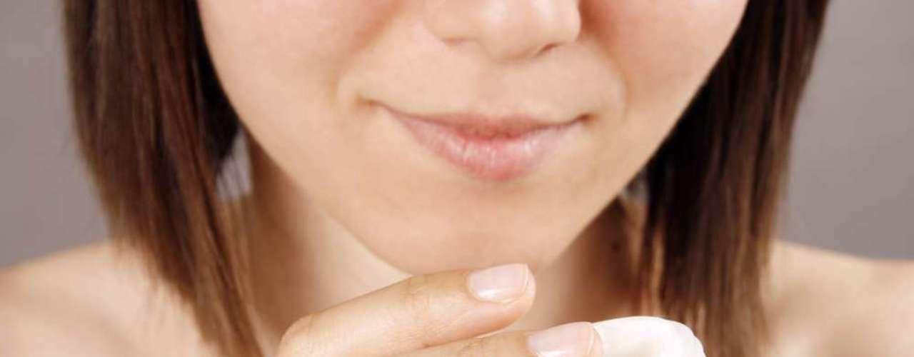 Manteiga de cupuaçu diminui a perda de água, devolvendo a umidade natural da pele