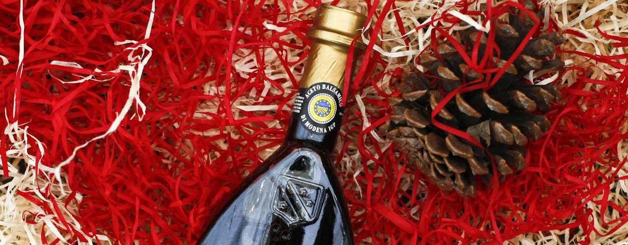 Apesar do vinho ser personagem principal no evento também a espaço para outros produtos como vinagres balsânico e azeites