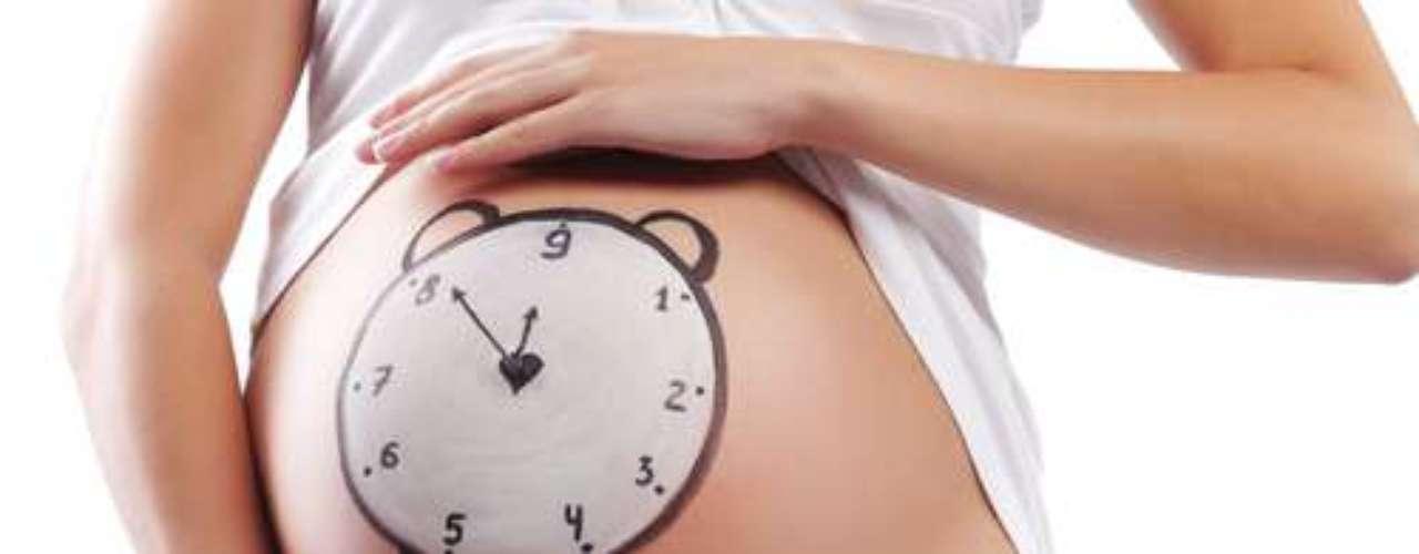 O mais indicado é que os tratamentos sejam feitos no segundo trimestre da gestação, por ser uma fase mais confortável para a mulher