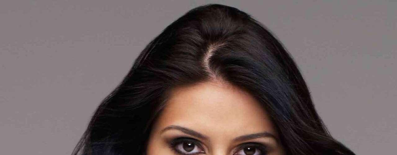 No ar como uma das juradas do reality show Top Model no programa Tudo é Possível, apresentadora Natália Guimarães mantém rotina intensa de cuidados para garantir uma aparência sempre perfeita