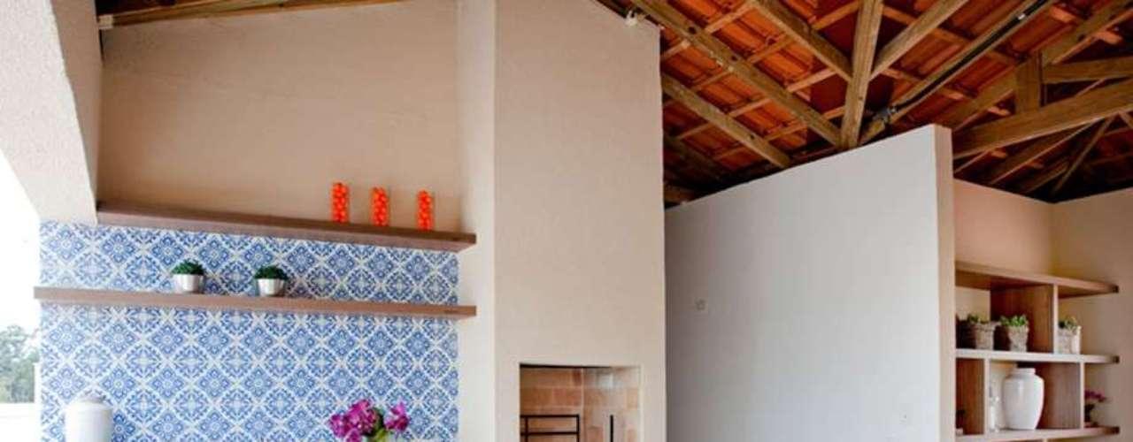 No geral, as edículas são bem equipadas para que possam ser usadas de forma independente da construção principal