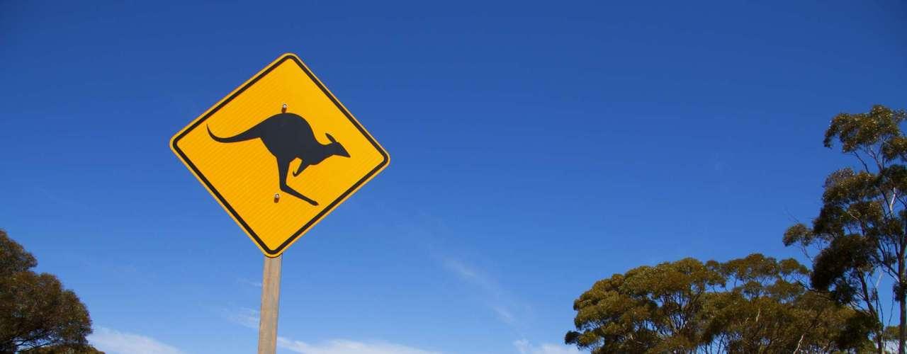 Queensland, Austrália: caso visite o estado australiano de Queensland se prepare para temperaturas de até 68,9°C