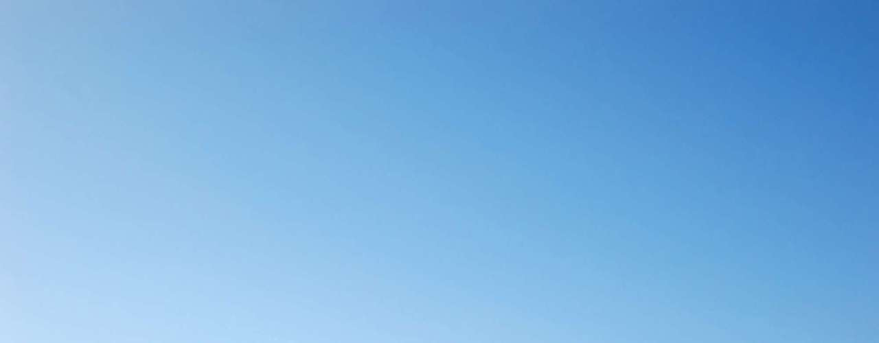 Timbuktu, Mali: a cidade já registrou a sufocante temperatura de 54,4°C