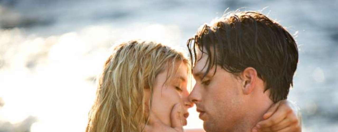Primeiros beijos: \