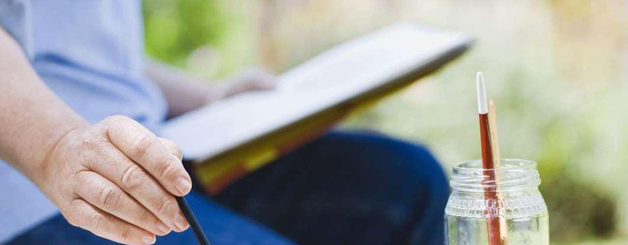 Cruzeiro mágico entre amigas: este cruzeiro é apropriado para quem gosta de artes, com aulas de pintura, bordado, costura, entre outras práticas manuais. E, claro, se for para uma viagem como esta, quem iria preferir: as amigas ou o marido?