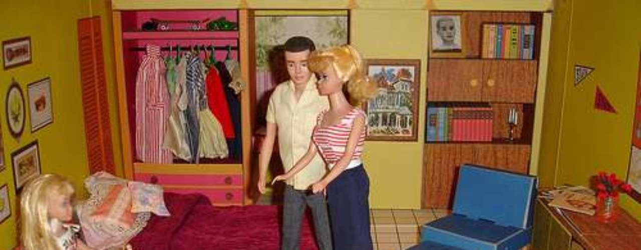 Experiência Barbie Premium: o cruzeiro organizado pela Royal Carbibbean leva para o navio a atmosfera e decoração do mundo da boneca mais famosa do mundo, a Barbie