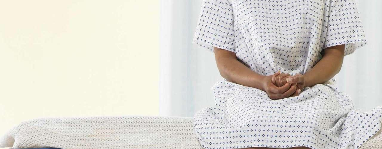 O que acontece quando a infecção urinária não é tratada? Quando não tratada, a infecção tende a evoluir. \