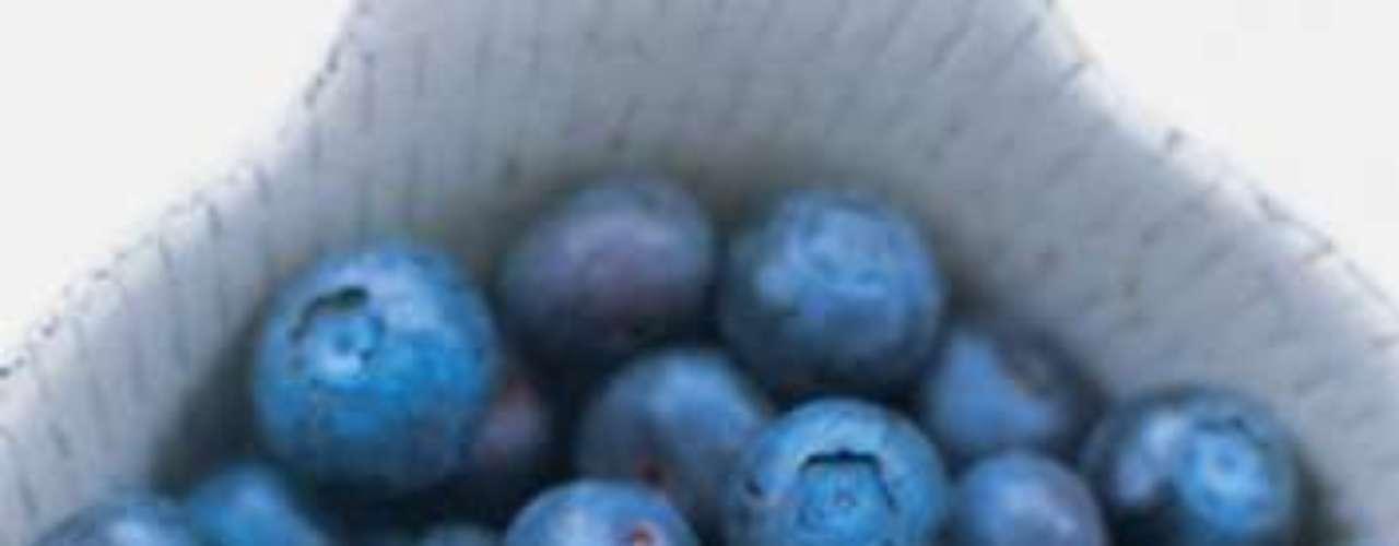 Mirtilo (blueberry) pode reduzir formação de células de gordura, de acordo com uma pesquisa da Texas Woman's University, nos Estados Unidos