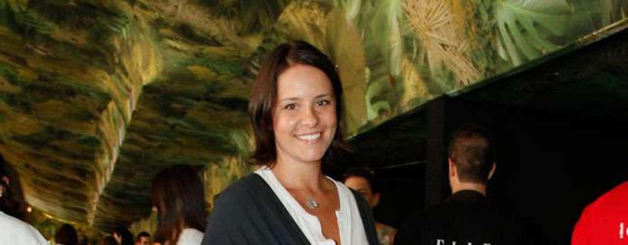 Luiza Gottschalk, participante da terceira edição do reality show A Fazenda, contou que \