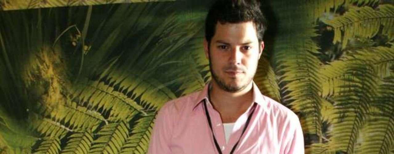 Victor Collor de Mello marcou presença no evento
