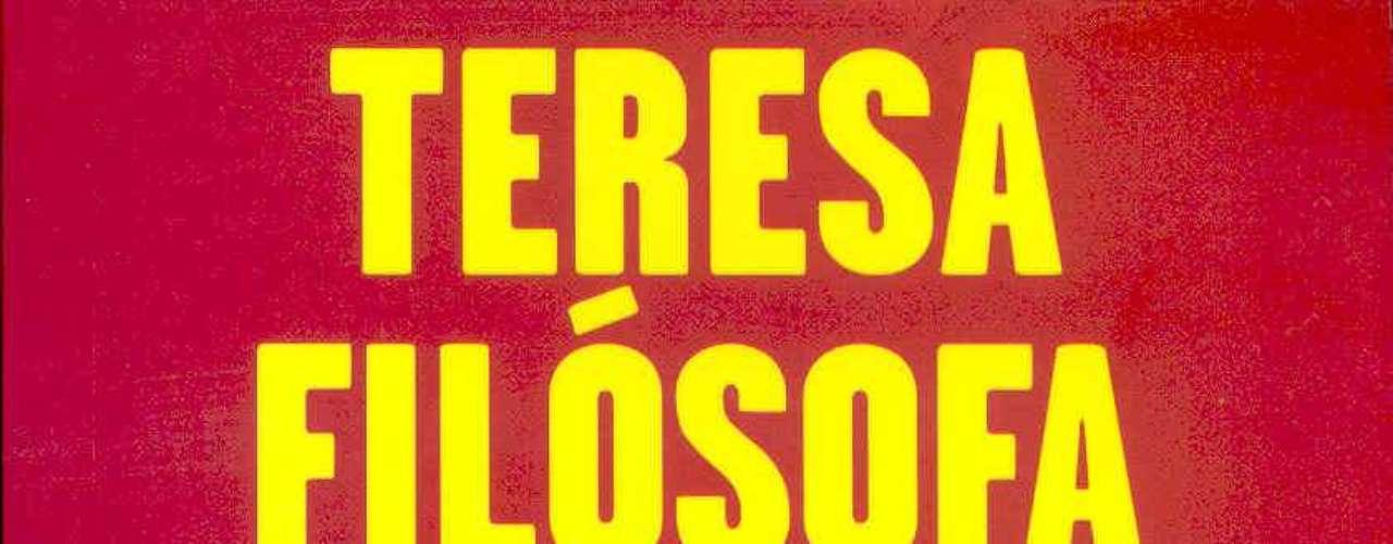 Teresa Filósofa, Anônimo, editora L&PM Editores - O livro, um dos maiores best-sellers da Europa do século 18 é o romance de formação de uma jovem tão inocente quanto disposta a fazer render todas as lições de luxúria libertinagem de seus preceptores. A autoria da obra, secreta, é atualmente atribuída ao marquês d´Argens