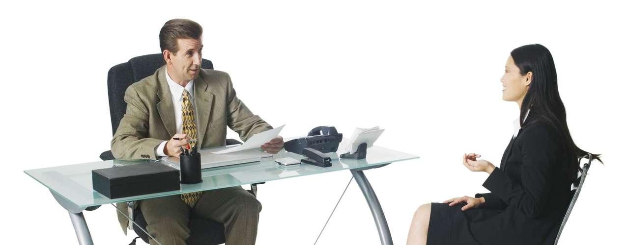 6. Como você lida com desafios no trabalho? Não seja vago e dê um exemplo concreto, como \