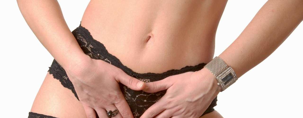 A cirurgia íntima, ou ninfoplastia, é indicada para pacientes que têm os pequenos lábios aumentados