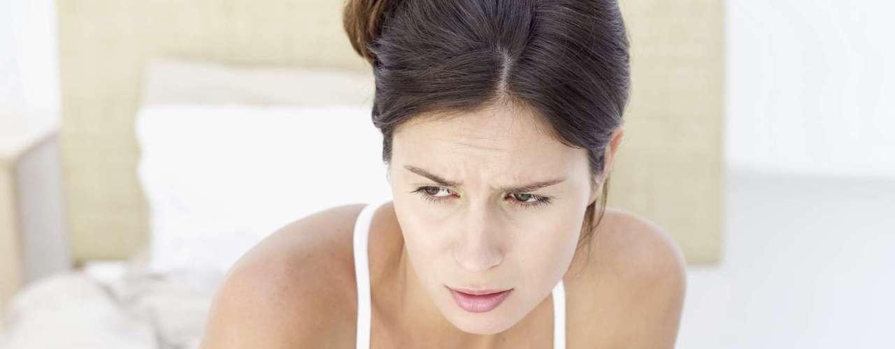 Sob o ponto de vista clínico, os relatos mais recorrentes têm a ver com incômodo ou dor na relação sexual e maior exposição à infecção, mas também acabam passando pelo âmbito psicológico. \