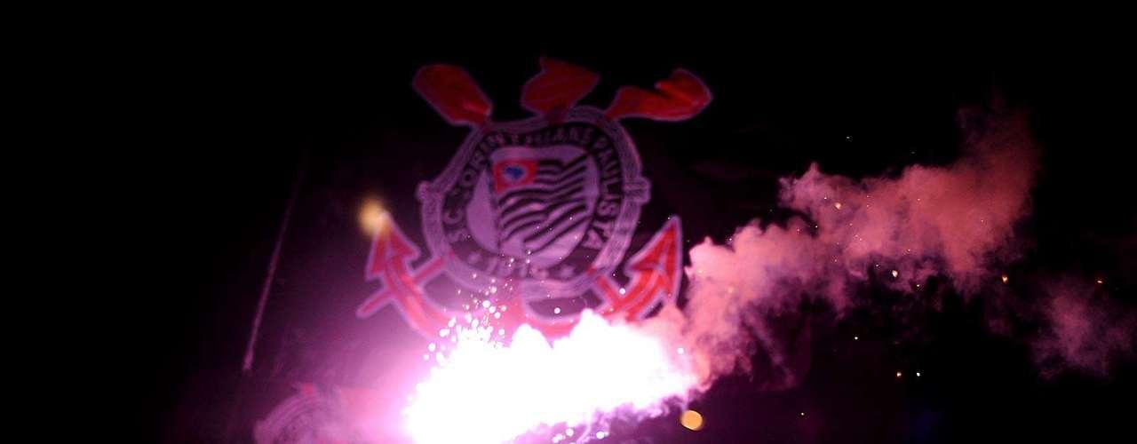 O Corinthians estreia no Mundial de Clubes no dia 12 de dezembro