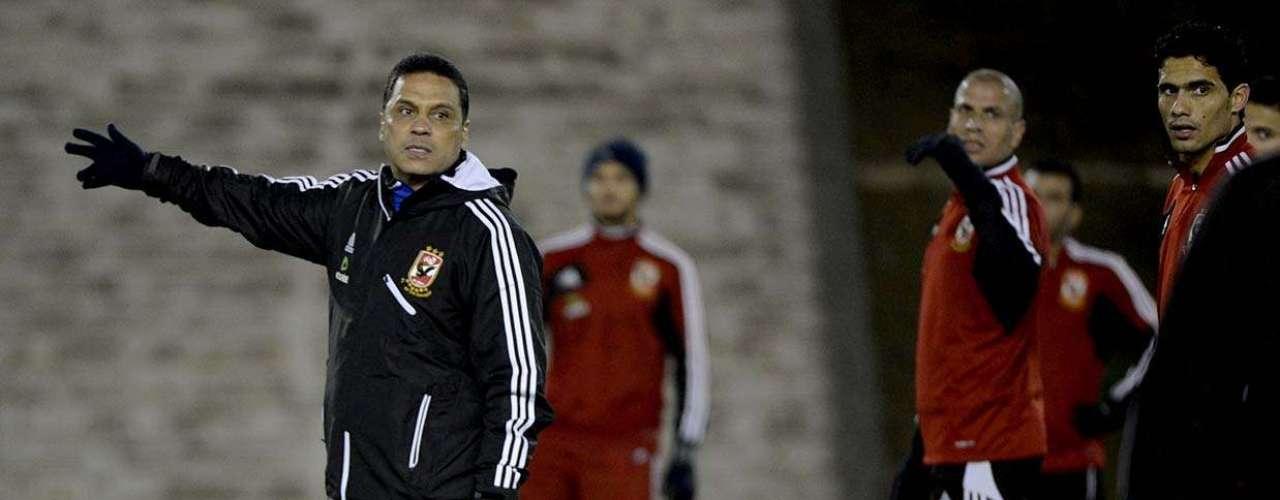 O Al Ahly assegurou a sua classificação para o Mundial depois de vencer o favorito Esperance, da Tunísia, na final da Champions da África