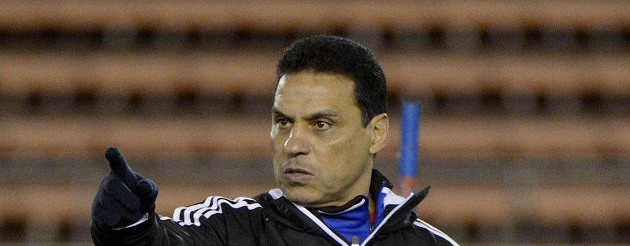 O clube disputou poucas partidas na atual temporada, uma vez que o Campeonato Egípcio está paralisado há alguns meses