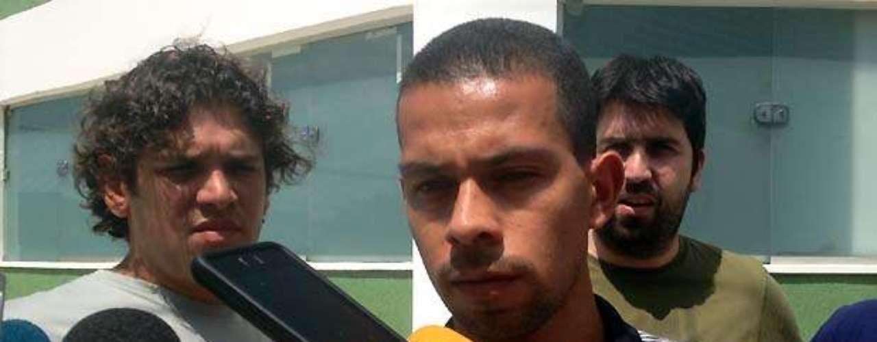 O volante Wendel reintegrará o elenco do Palmeiras em 2013 depois de disputar o último Campeonato Brasileiro pela Ponte Preta, emprestado