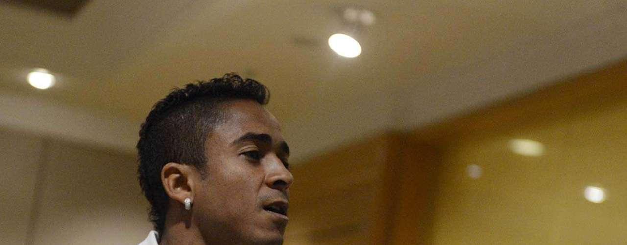 O Flamengo fez sondagens pelo atacante Jorge Henrique, mas rapidamente se desinteressou pela contratação do jogador do Corinthians
