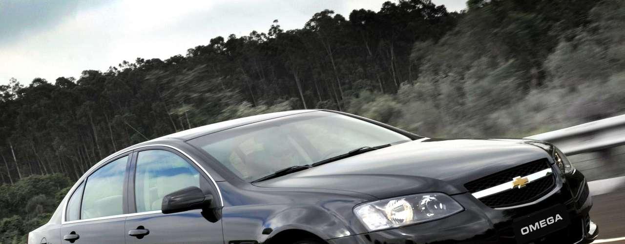 A última versão foi apresentada no Salão do Automóvel de São Paulo de 2010, com a assinatura do ex-piloto Emerson Fittipaldi