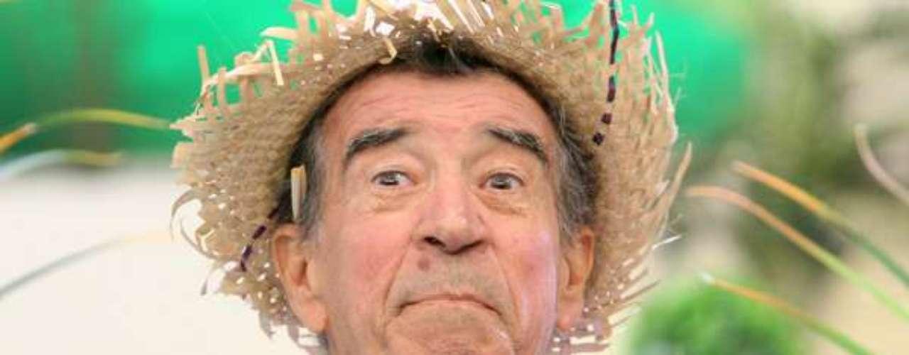 Morreu, aos 74 anos, o ator Clayton Silva, por volta das 16h nessa terça-feira (15), em Campinas (SP). O humorista estava internado no Centro Médico do distrito de Barão Geraldo desde o dia 27 de dezembro de 2012 e lutava contra um câncer há três, de acordo com seu filho, que também se chama Clayton Silva