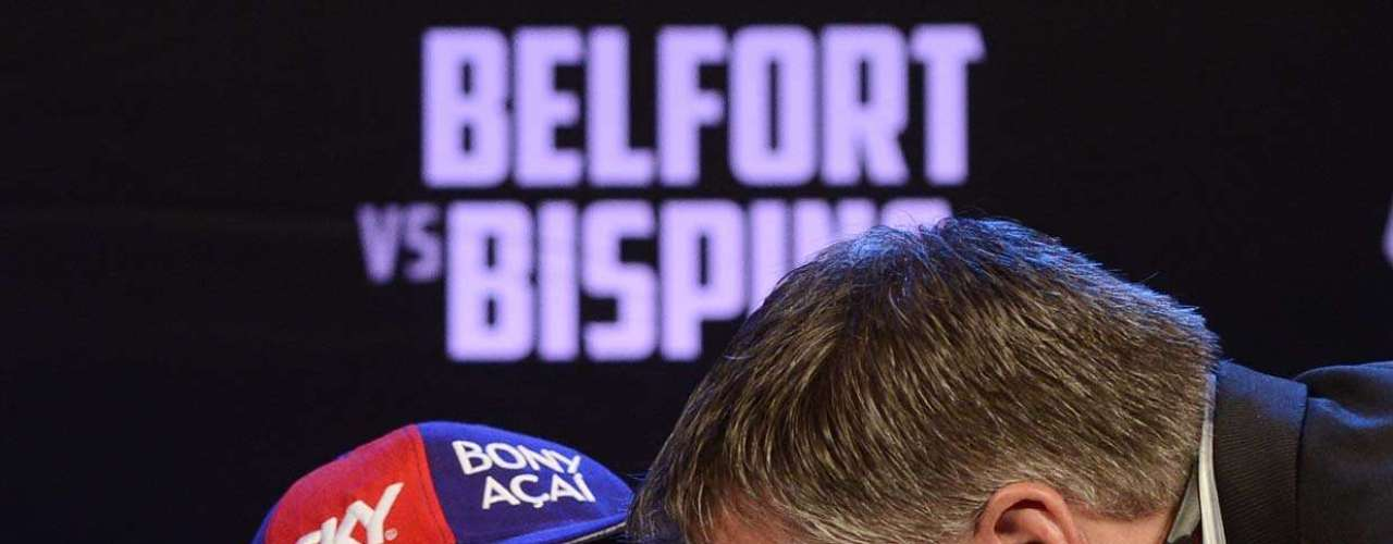Vitor Belfort voltará a lutar em São Paulo 14 anos depois de nocautear Wanderlei Silva em menos de 1 minuto