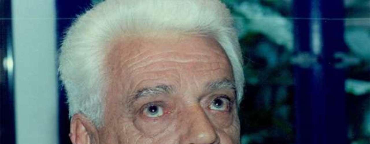 Na novela 'Salsa e Merengue', de 1996, como Guilherme Amarante Paes