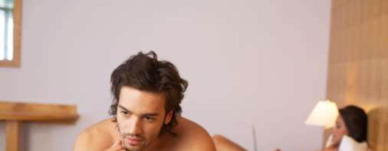5. A vasectomia prejudica a libido masculina? Mito:\