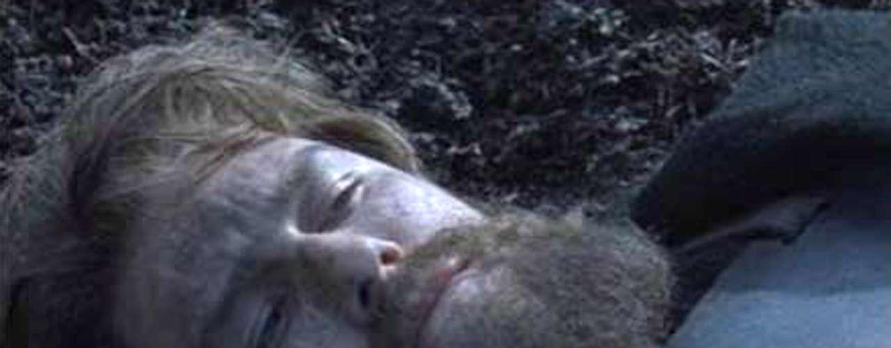 O filme seguinte de Heath Ledger foi o faroeste 'Ned Kelly', do diretor Gregor Jordan, em 2003